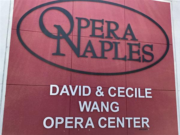 Opera E
